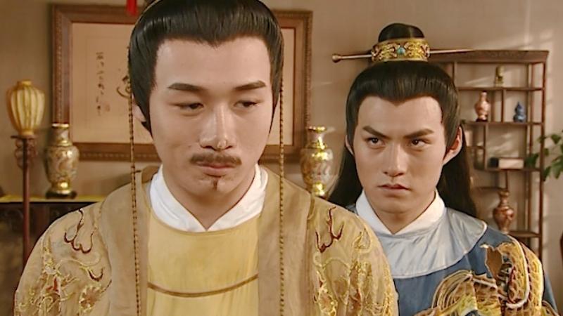 Một cuộc tranh giành ngôi vua đã diễn ra giữa Cảnh Đế và Anh Tông sau khi tướng binh bộ thị lang Vu Khiêm cứu thoát Anh Tông khỏi quân Mông Cổ