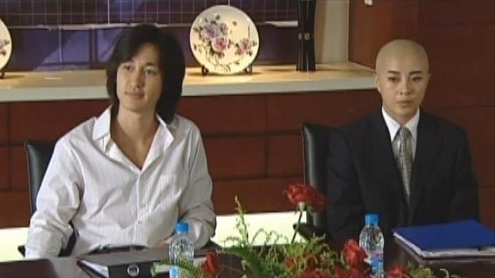 Trải qua không ít khó khăn, Hà Tú được nhận vào làm việc tại công ty của Doãn Ba dưới một thân phận mới.