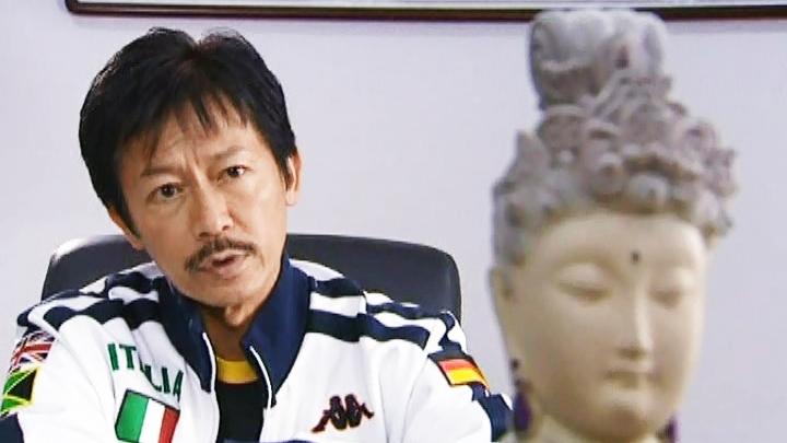 Anh đã được sư phụ Văn Võ đưa đến Thái Nguyên để học Taekwondo