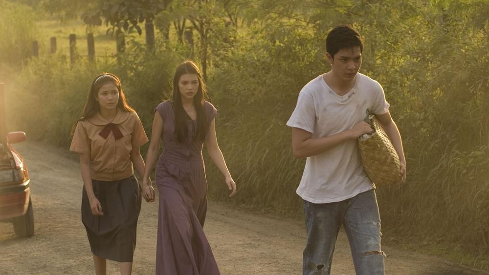 Một phân cảnh khác trong phim ''The Road''