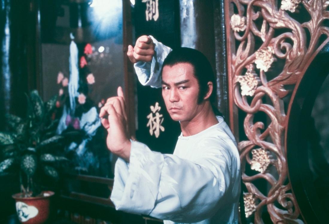 Phim kể về người đứng đầu Quảng Đông Thập Hổ là Thiết Kiều Tam.