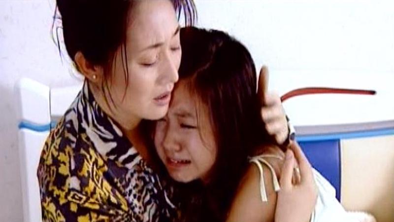 Điềm Điềm - con gái của luật sư tài năng Tô Đạo Lan - trở thành nạn nhân của một vụ cưỡng hiếp.