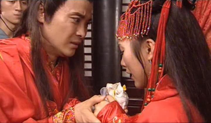 Đôi tình nhân Mạnh Khương Nữ và Vạn Hỉ Lương vốn là Thanh Phong, Minh Nguyệt - cửu vĩ hồ và tiên hạc tu luyện nghìn năm trên núi Thạch Hà.