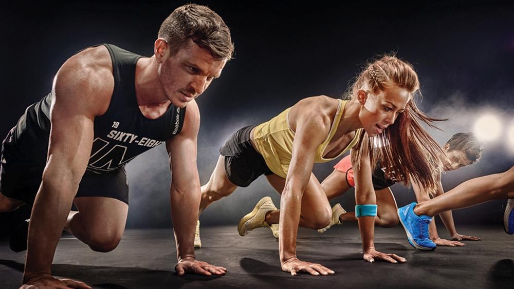 """Tập Fitness – đây là một khái niệm đã khá quen thuộc với phần đông những người có """"đam mê"""" với những bài tập rèn luyện thân thể."""