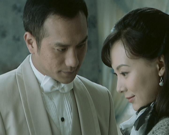 Định mệnh thay đổi khi Phạm Liễu Nguyên tới Thượng Hải tình cờ gặp Lưu Tô và bị thu hút từ cái nhìn đầu tiên.