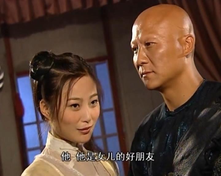 Con gái của tên độc ác Thốc Ưng vốn là một cô nương thích hành hiệp trượng nghĩa.