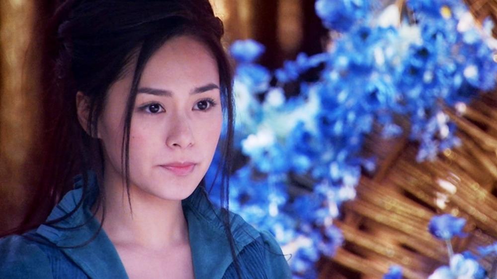 Phim có sự tham gia của diễn viên Chung Hân Đồng