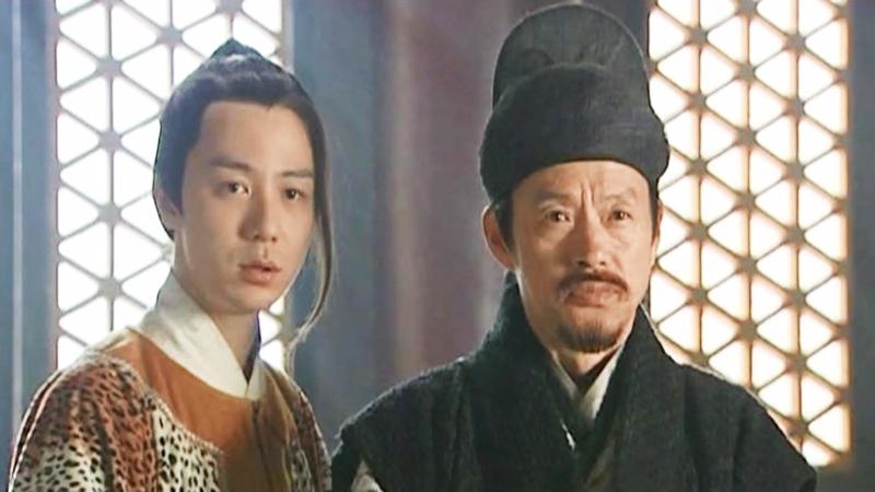 Nhà Minh thời vua Chính Đức, Ninh Vương âm mưu tạo phản