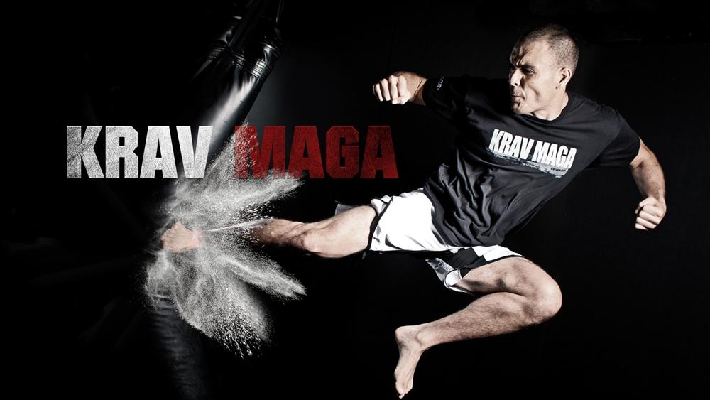 """Theo ngôn ngữ Israel, Krav Maga có nghĩa là """"cận chiến""""."""