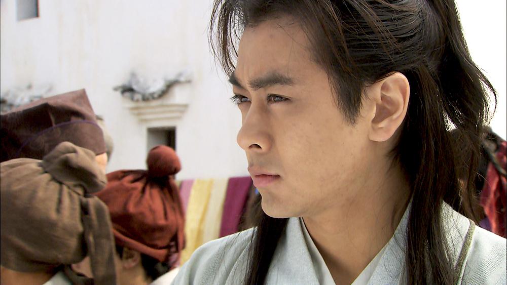 Liễu Tam Biến, một thi nhân văn võ song toàn thơì Bắc Tống