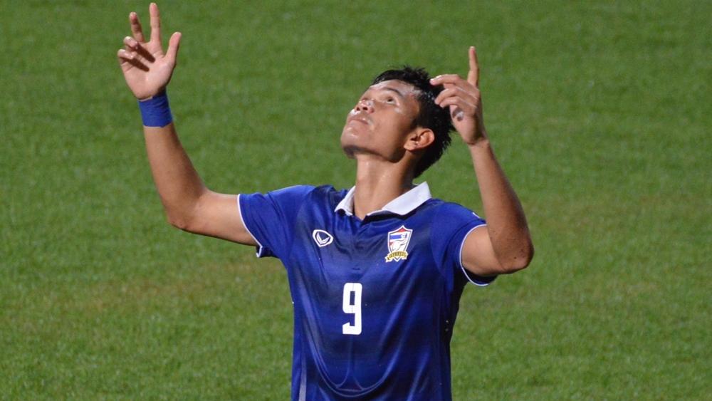 Thái Lan dù không triệu tập 4 trụ cột nhưng vẫn là ứng viên hàng đầu cho ngôi vô địch.