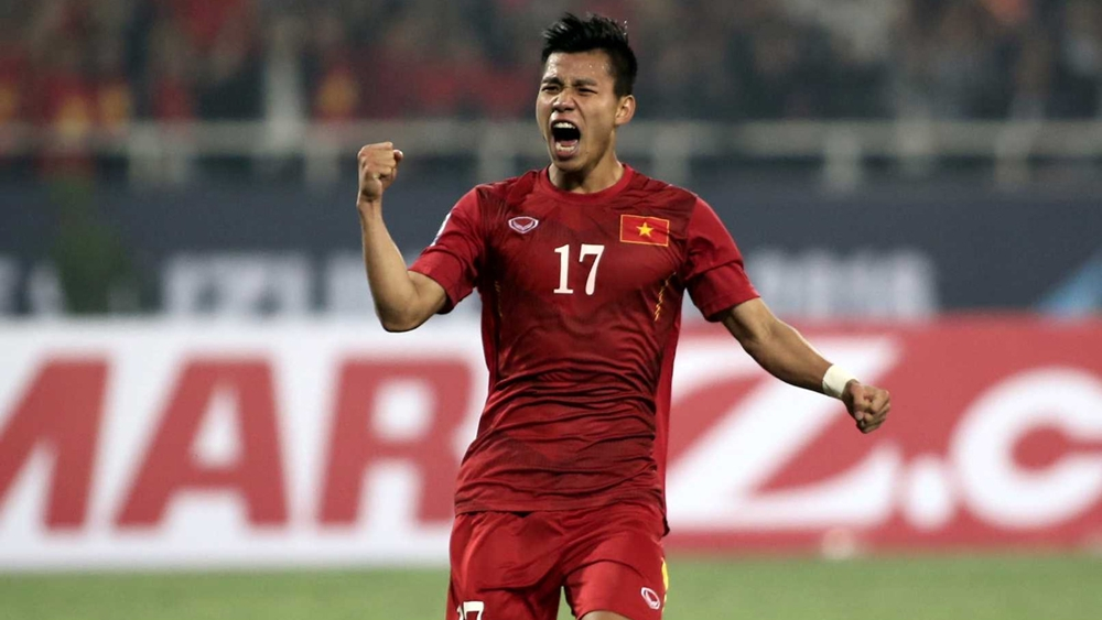 Thành công với lứa cầu thủ trẻ tài năng, ĐT Việt Nam được đánh giá cao.