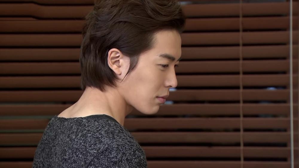 Jung In, chàng trai có tất cả mọi thứ bỗng xuất hiện trong cuộc đời Mae Ri