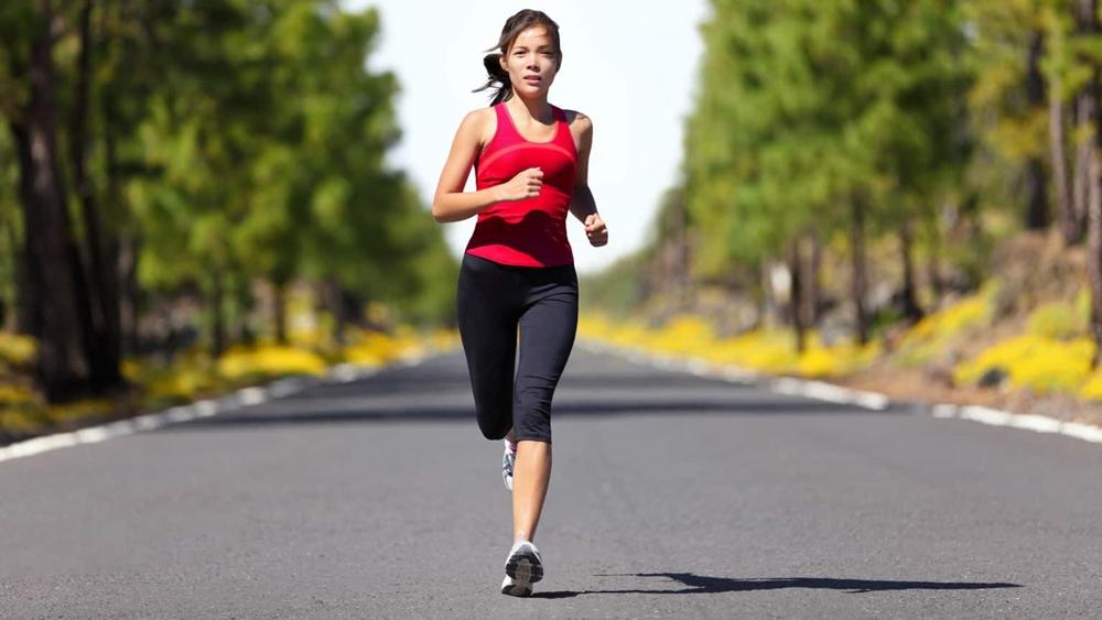 Nhưng nếu bạn chạy bộ đúng cách thì hiệu quả sẽ tốt hơn nhiều.