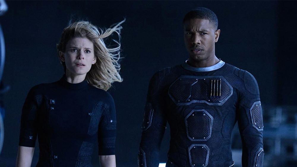 Trong đó, tiến sỹ vật lý trẻ Reed Richards cùng phi hành gia Ben Grimm, bạn gái cũ Susan Storm và anh chàng Johnny Storm tham gia vào một cuộc thử nghiệm ngoài vũ trụ.