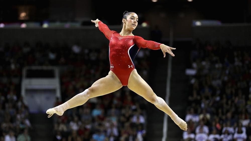 Thể dục dụng cụ là môn thể thao đòi hỏi thể lực, tính linh hoạt, nhanh nhẹn, sự phối hợp cân bằng uyển chuyển.