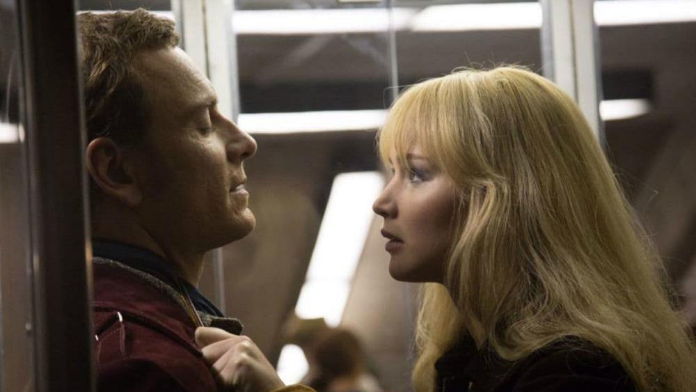 Một phân cảnh khác trong phim ''X-Men: Days Of Future Past''