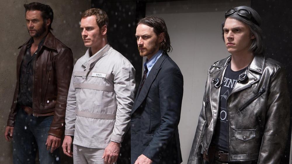 ''X-Men: Days Of Future Past'' xoay quanh nhóm dị nhân còn sót lại thuộc cả hai phe Thiện và Ác