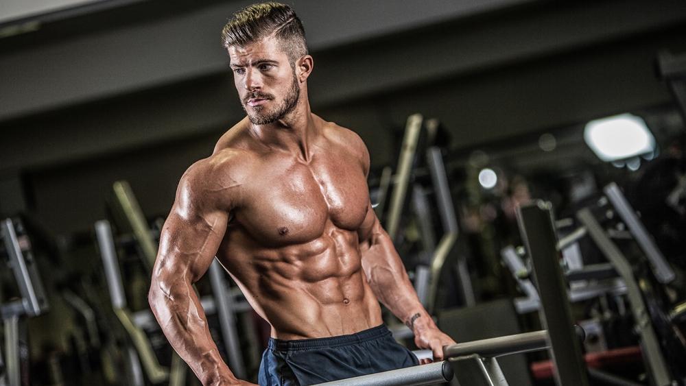 Mỗi buổi tập sẽ tập luyện toàn bộ các nhóm cơ chính trên cơ thể với các bài tập cơ bản, được cho là phù hợp nhất với người mới tập.
