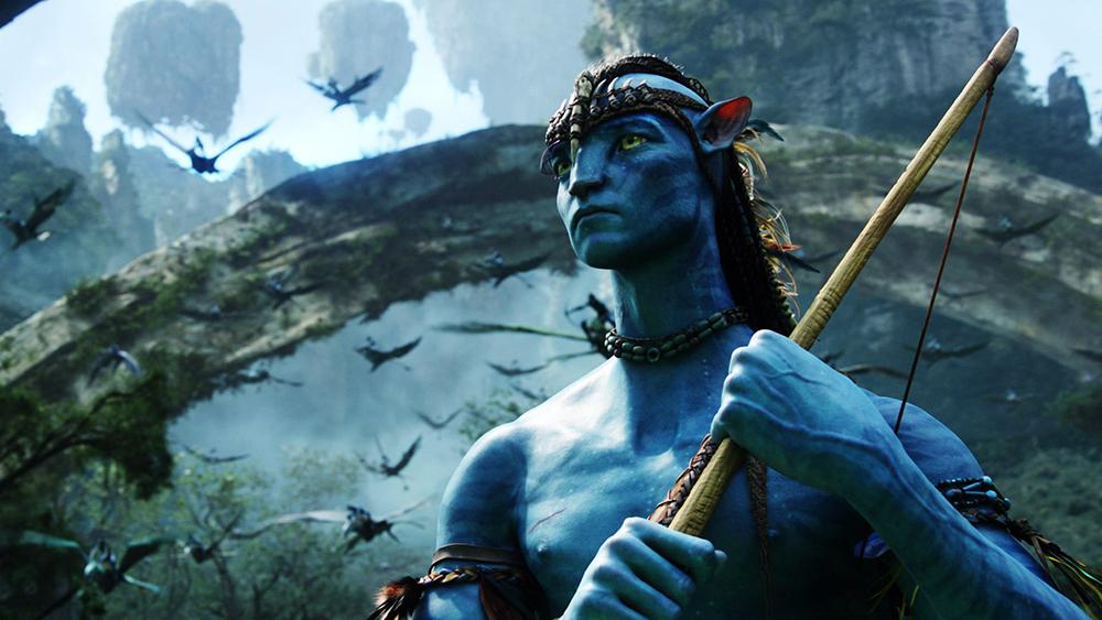 Anh được chọn trở thành một Avatar để nghiên cứu phục vụ mục đích xâm lược hành tinh xanh này.