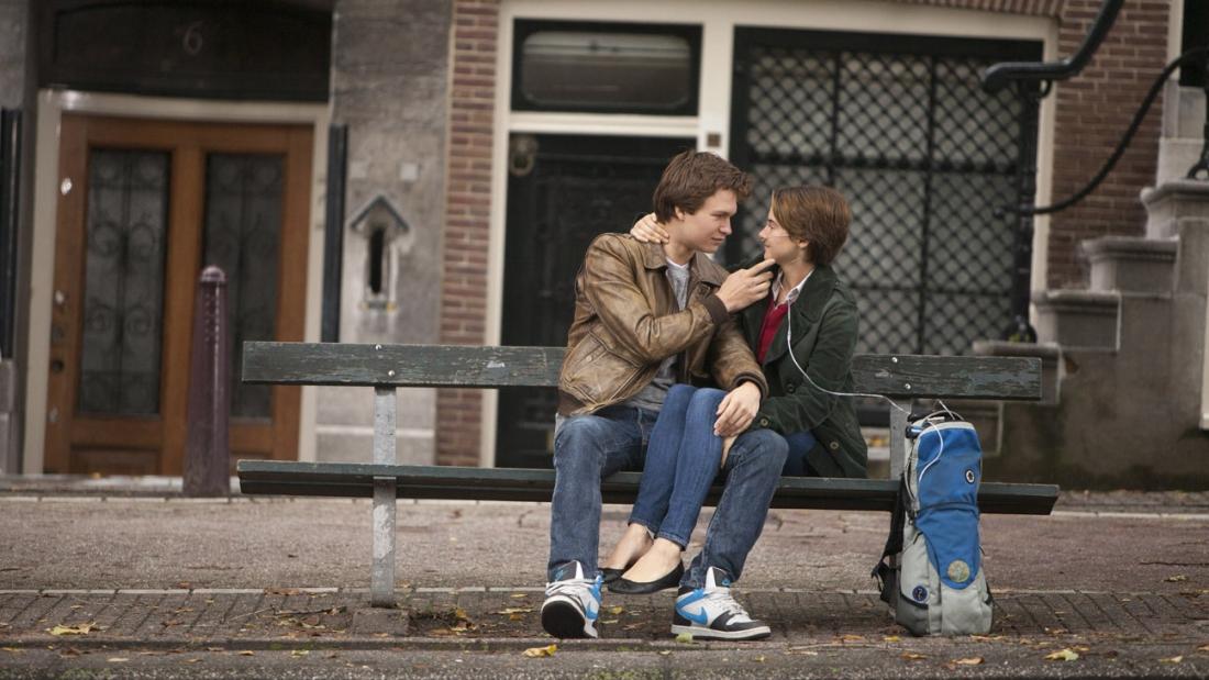 Thấu hiểu và đồng cảm khiến họ trở thành bạn rồi thành người yêu của nhau.