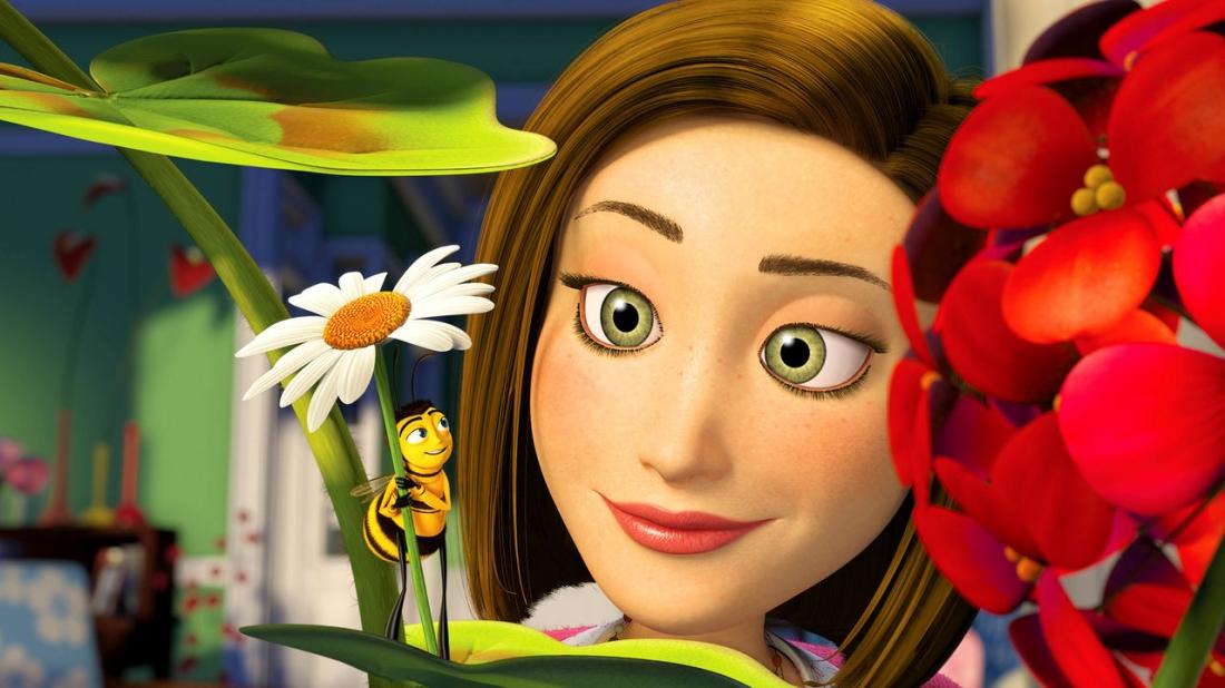 Trong một chuyến thực tế chú chẳng may bị nạn và được Vanessa, cô chủ trồng hoa xinh đẹp ở New York cứu giúp.
