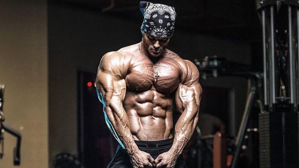 Hầu hết mọi người khi tập gym thường thích các bài tập với nhóm cơ ngực bởi các bài tập đó rất dễ tập và cơ ngực thì rất dễ phát triển.
