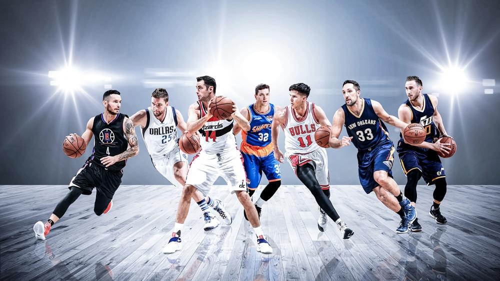 Thuần thục những kỹ năng quan trọng chắc chắn khả năng chơi bóng rổ của bạn sẽ tiến bộ rất nhanh.