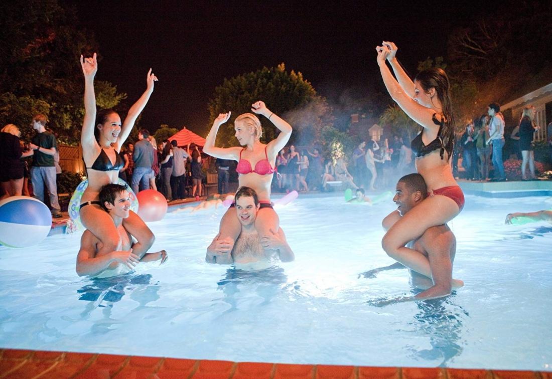 Tin đồn về buổi tối đặc biệt nhanh chóng được giới trẻ truyền tai nhau, dẫn tới bữa tiệc không thể nào quên với những ai góp mặt.