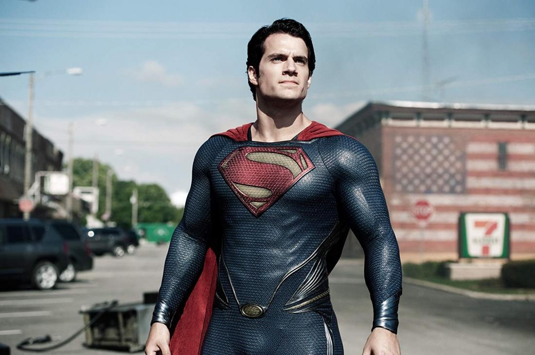 Kal-El trở thành hy vọng cuối cùng của Krypton.