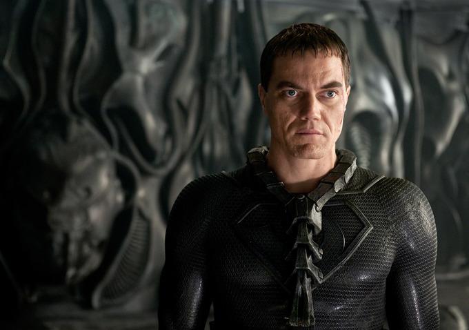 Ngày tàn của hành tinh Krypton khi khối năng lượng gần cạn kiệt, cùng lúc ấy, tướng Zod đảo chính nhằm tranh giành quyền lực.