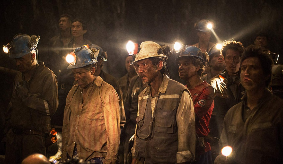 Sự kiện 33 thợ mỏ Chile mắc kẹt dưới độ sâu gần 700 mét trong 69 ngày vào năm 2010 đã khiến cả thế giới quan tâm.