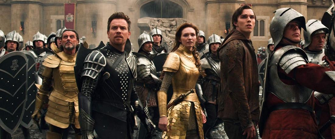 Jack tình nguyện chiến đấu tới cùng để bảo vệ vương quốc của mình cũng như giải cứu cho công chúa Isabelle mà anh đã yêu từ cái nhìn đầu tiên.