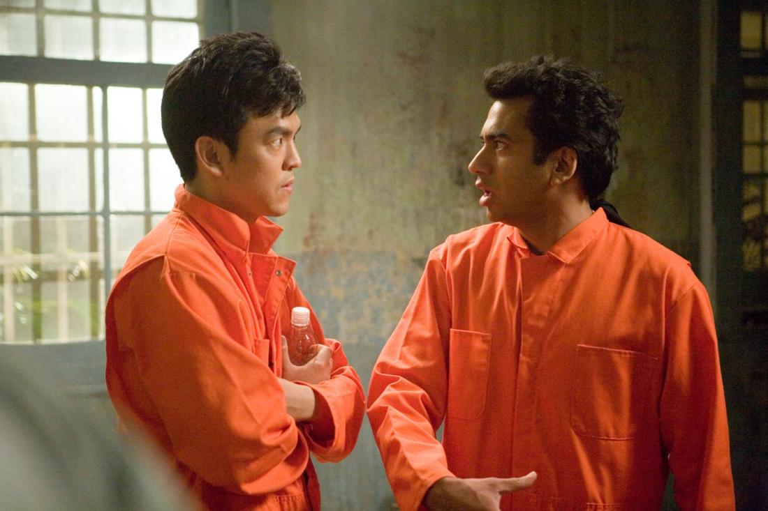 Hai anh chàng buộc phải tự giải thoát khỏi nhà tù tiếng tăm nhất thế giới này để chứng minh mình vô tội và giành lại những người phụ nữ của cuộc đời.