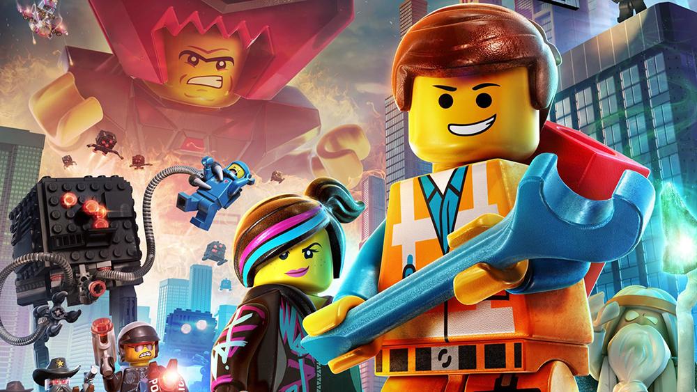 Emmet – một nhân vật LEGO tí hon bình thường bị nhận nhầm với siêu nhân