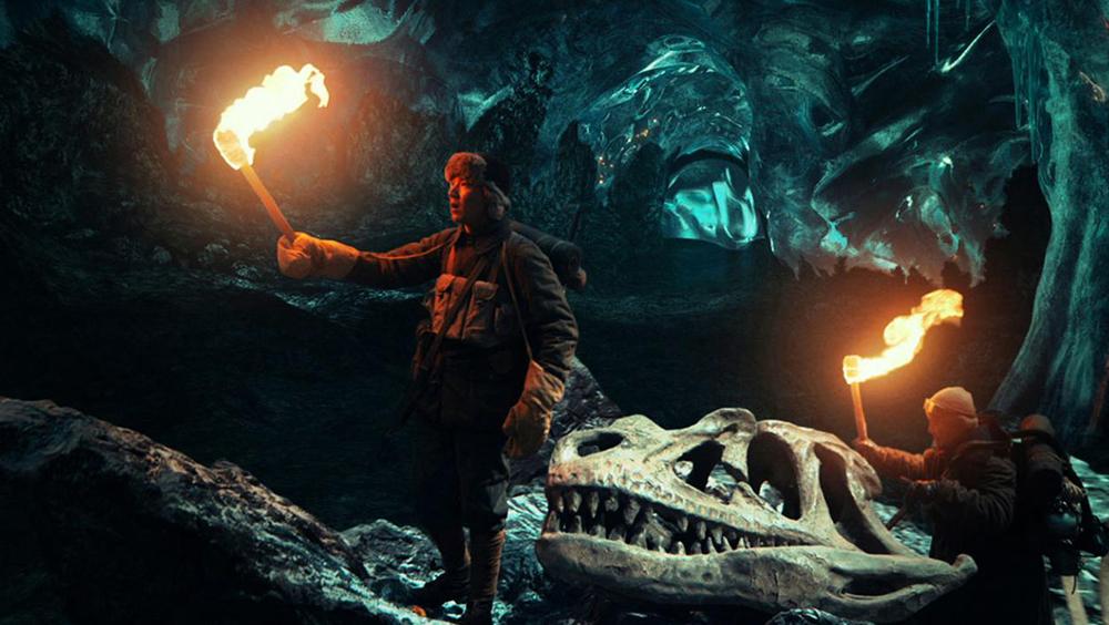 Bí ẩn ngàn năm về một tộc quỷ được dần hé mở. Những nguy hiểm nào đang chờ đợi Hồ Bát Nhất và Shirley Dương ở phía trước?