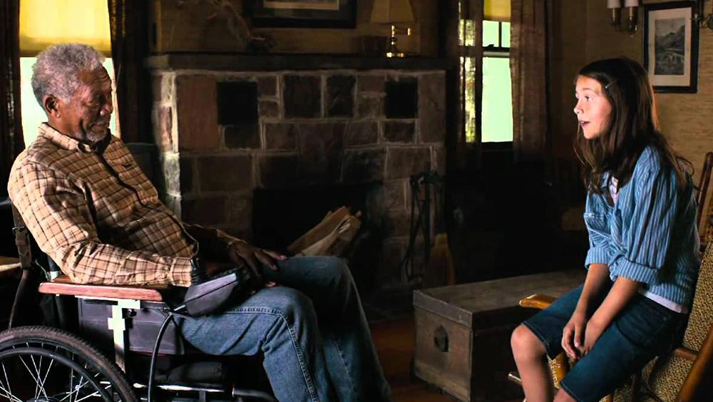 Phim ''Phép Màu Ở Belle'' kể về Monte, một nhà văn nổi tiếng bị liệt, phải gắn chặt cuộc đời còn lại của mình với xe lăn và đang đấu tranh với chứng nghiện rượu – thứ làm mất đi niềm đam mê sáng tác của ông.