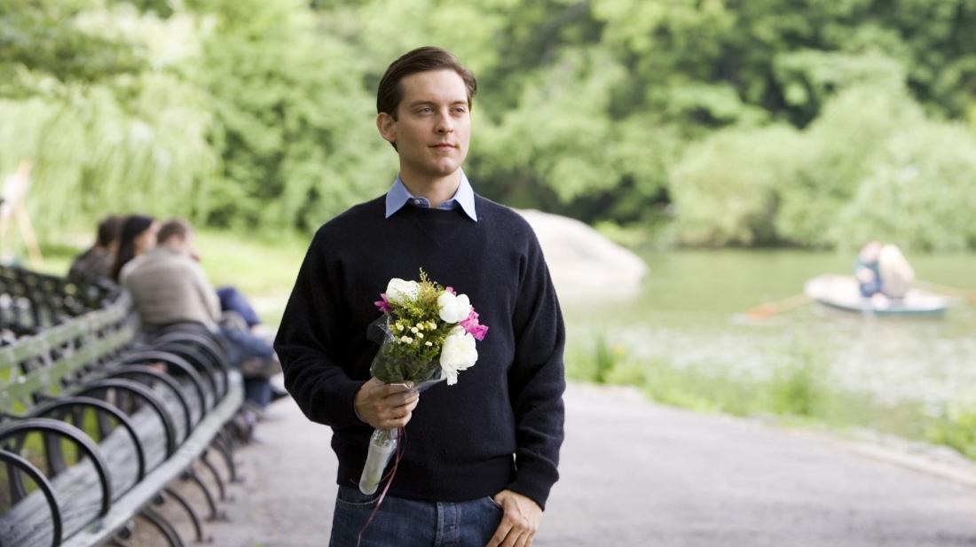 Lần này, tưởng như Peter Parker đã tìm được bình yên trong cuộc sống bên cạnh người anh yêu.