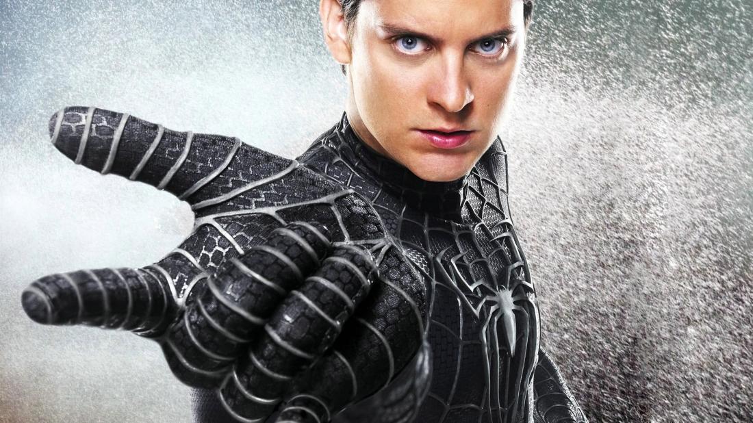 ''Người Nhện 3'' là phần tiếp theo của series phim ''Spider Man''.