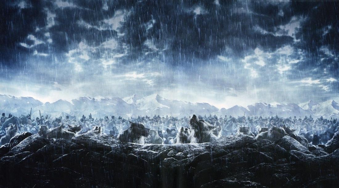 Vị thủ lĩnh trẻ của người sói đã tập họp dân tộc mình lại nhằm nổi dậy đập tan thế lực của Death Dealers và Viktor – hoàng vương ma cà rồng gian ác nổi tiếng khát máu, để giải thoát những người Lycans khỏi ách nô lệ của Viktor.