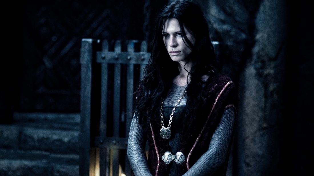 Nhưng phần này, nhân vật chính không phải là Selene nữa, mà là một người Lycan trẻ tên Lucian cùng người yêu là cô gái ma cà rồng xinh đẹp Sonja.