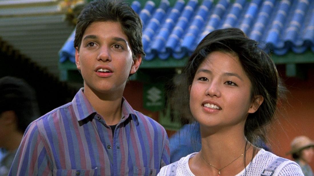 Bộ phim xoay quanh một cậu bé tên là Dre Parker đến Trung Quốc cùng mẹ và định cư luôn vì tính chất công việc của mẹ.