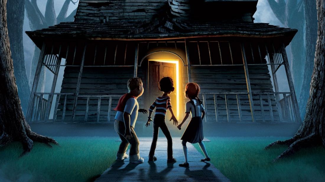 Phim ''Ngôi Nhà Ma Quái'' kể về một lũ trẻ sống ở vùng ngoại ô, chúng tò mò khám phá ngôi nhà hàng xóm.