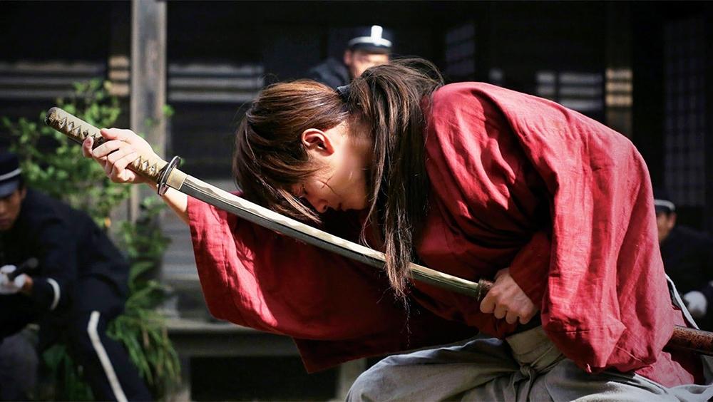 Anh đảm nhận vai trò ám sát các thành viên cấp cao thuộc chính quyền Shogun