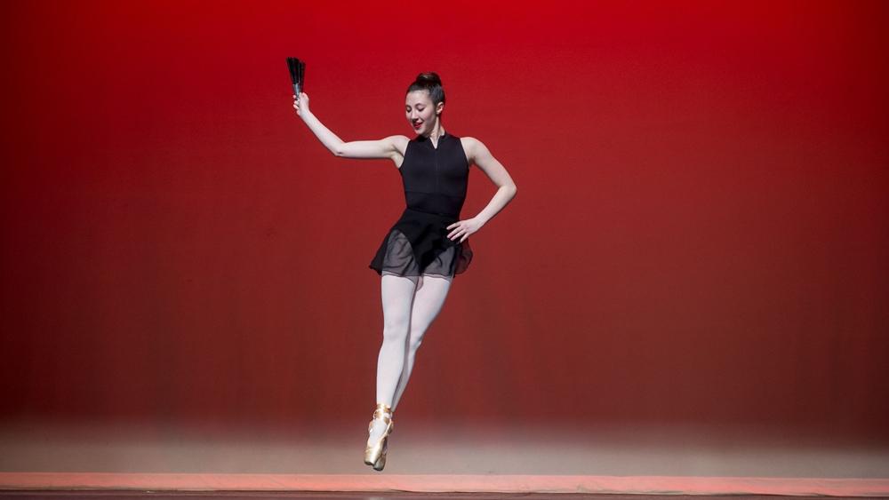 Step Dance là điệu nhảy truyền thống của Ireland.