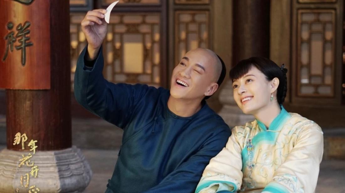 Truyền kỳ về cuộc đời thăng trầm của nữ thương nhân giàu có nhất Thiểm Tây giai đoạn cuối đời nhà Thanh, tên Châu Doanh (Tôn Lệ).