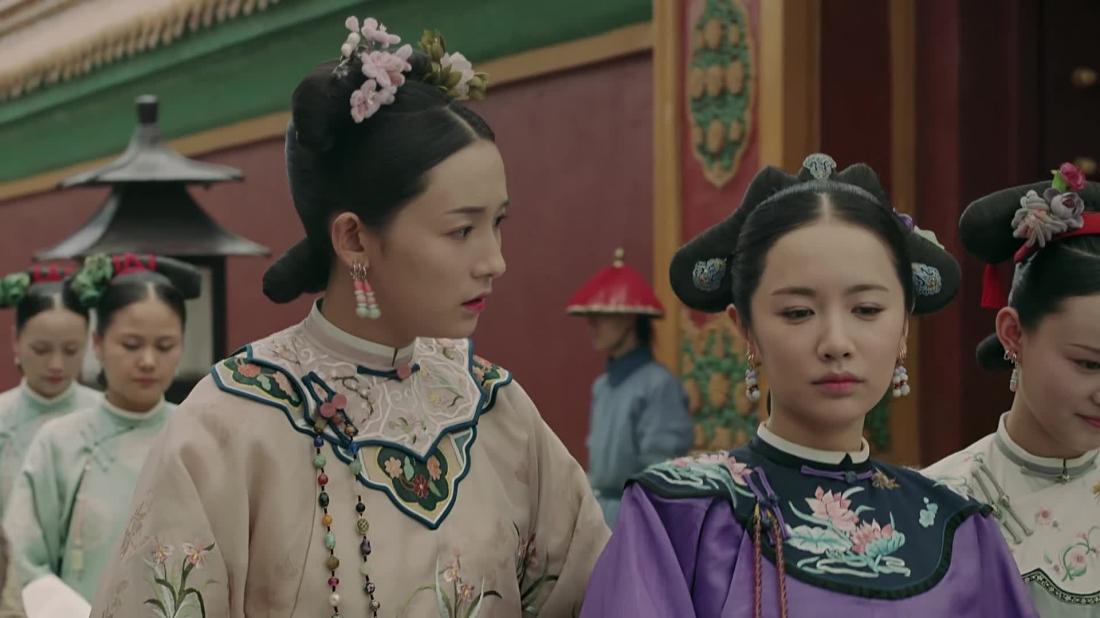 Trong quá trình điều tra, Anh Lạc đã tìm ra nguyên nhân cái chết của tỷ tỷ có liên quan đến Vương gia Hằng Trú, quyết tâm đòi lại công đạo cho tỷ tỷ.