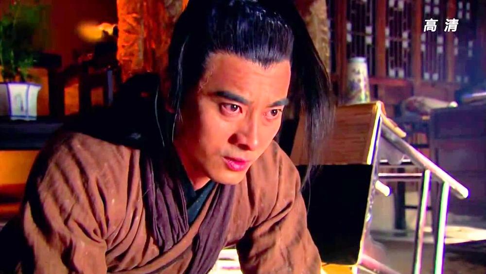 Em gái của Chu Cảnh Lan - Chu Khởi Đình (Kha Giai Yến) cũng có ý tác hợp cho họ.