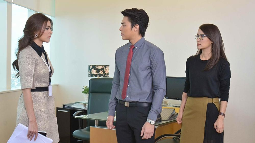Chuyện phim xoay quanh câu chuyện tình yêu của Awatsaya (Anne). Cô là nữ hoàng trong lãnh vực nghiên cứu thị trường của một công ty chứng khoán.