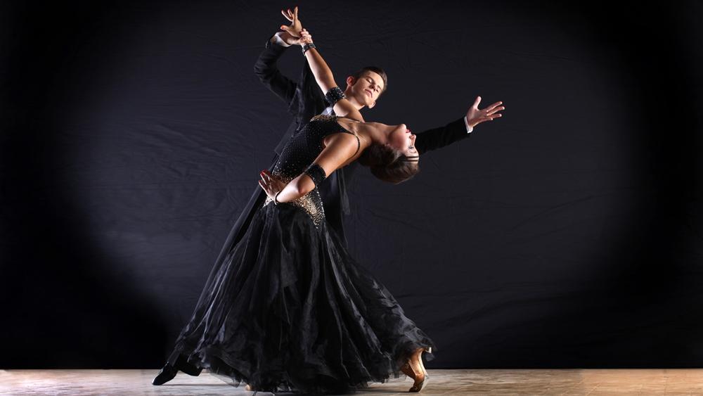 Cũng có khi, nó được dùng để chỉ khiêu vũ Sequence và Old Time.